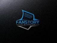 FanStory Classroom Logo - Entry #80