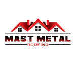 Mast Metal Roofing Logo - Entry #276