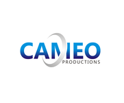 CAMEO PRODUCTIONS Logo - Entry #77