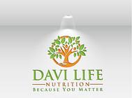 Davi Life Nutrition Logo - Entry #433