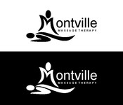 Montville Massage Therapy Logo - Entry #221