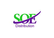 S.O.E. Distribution Logo - Entry #26