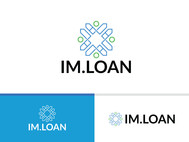 im.loan Logo - Entry #1127