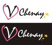 vChenay Logo - Entry #34