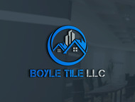 Boyle Tile LLC Logo - Entry #66