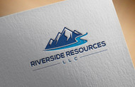 Riverside Resources, LLC Logo - Entry #130