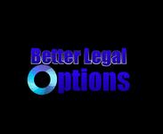 Better Legal Options, LLC Logo - Entry #29