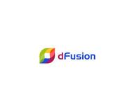 dFusion Logo - Entry #218