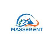 MASSER ENT Logo - Entry #368