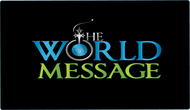 The Whole Message Logo - Entry #77