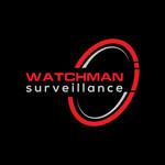Watchman Surveillance Logo - Entry #223