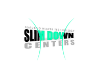 Slim Down Centers Logo - Entry #5