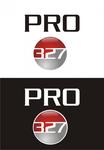 PRO 327 Logo - Entry #104