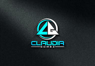 Claudia Gomez Logo - Entry #20