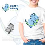 Sleep and Airway at WSG Dental Logo - Entry #84