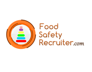FoodSafetyRecruiter.com Logo - Entry #9