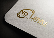 No Limits Logo - Entry #44