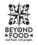 Beyond Food Logo - Entry #328