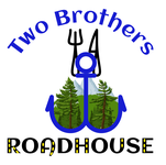 Two Brothers Roadhouse Logo - Entry #206