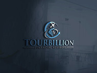 Tourbillion Financial Advisors Logo - Entry #210