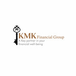 KMK Financial Group Logo - Entry #102