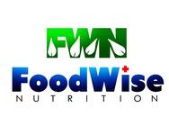 Logo for a nutrition company - Entry #142