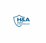Hanford & Associates, LLC Logo - Entry #644