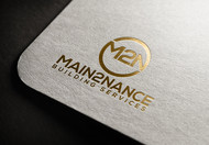 MAIN2NANCE BUILDING SERVICES Logo - Entry #48