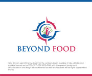 Beyond Food Logo - Entry #24