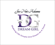 Dream Girl Logo - Entry #57