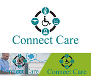 ConnectCare - IF YOU WISH THE DESIGN TO BE CONSIDERED PLEASE READ THE DESIGN BRIEF IN DETAIL Logo - Entry #196