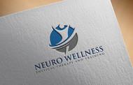 Neuro Wellness Logo - Entry #266
