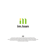 im.loan Logo - Entry #1011