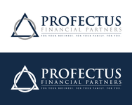 Profectus Financial Partners Logo - Entry #86