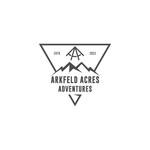 Arkfeld Acres Adventures Logo - Entry #68