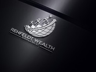 Rehfeldt Wealth Management Logo - Entry #279