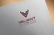 Valiant Inc. Logo - Entry #131