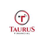 "Taurus Financial (or just ""Taurus"") Logo - Entry #201"