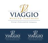 Viaggio Wealth Partners Logo - Entry #26