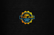 The Air Pro's  Logo - Entry #189