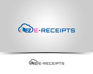ez e-receipts Logo - Entry #71