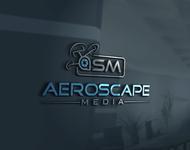 Aeroscape Media Logo - Entry #42