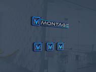 Montage Logo - Entry #92