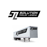 Solution Trailer Leasing Logo - Entry #11