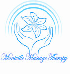 Montville Massage Therapy Logo - Entry #243