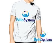 OptioSystems Logo - Entry #121