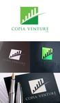 Copia Venture Ltd. Logo - Entry #25