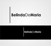Belinda De Maria Logo - Entry #115