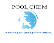 Pool Chem Logo - Entry #113