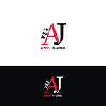 Vee Arnis Ju-Jitsu Logo - Entry #32